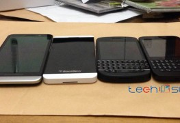 BlackBerry Z30 Z10 Q10 Q5