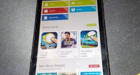 BlackBerry 10 getting Google Play preinstalled?