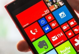 Instagram-Windows Phone