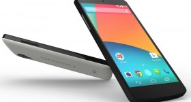 Nexus 5 Quick Review