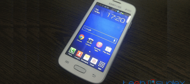 Samsung Galaxy Star Pro Duos Review: Not the Ace we hoped for.