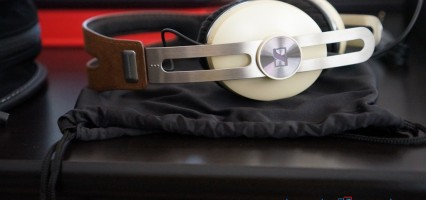Sennheiser Momentum On-Ear (MOE) Review