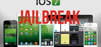 iOs 7 Untethered Jailbreak for all iDevices now available for Download.