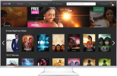 Iroko TV app Now Available on Panasonic's Viera Range of Smart Tvs
