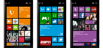 "Microsoft Reveals ""stats"" – Windows Phone Outselling iPhone in 24 Countries"