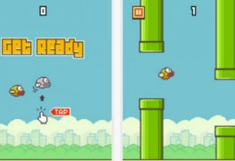 Flappy-Bird-Android-app-easier-than-iOS