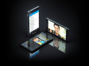 BlackBerry Z3 available for pre-order on Konga {Updated}
