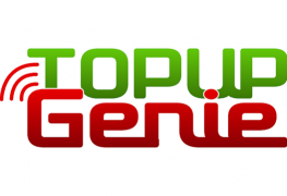 Top Up Genie