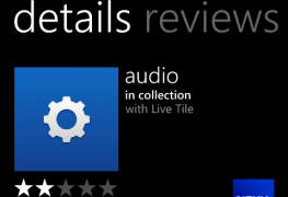 lumia audio update ft
