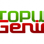 top up genie logo