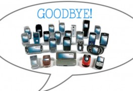 Goodbye Nokia