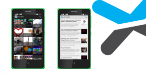 The Techsuplex app now available for the Nokia X