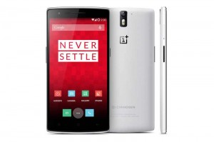 "OnePlus unveils the ""One"": A Potential Nexus Killer"