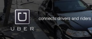 Uber Launches in Lagos; Offers N2,000 discount on first ride.