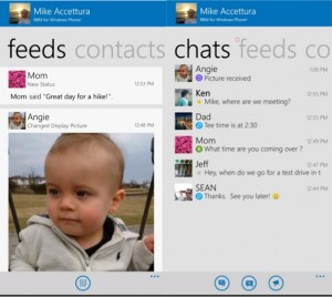 BBM for Windows Phone beta now open to everyone