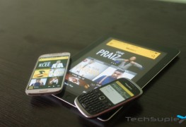MTN Music + Review