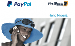 All you need to know about Firstbank's Paypal Offering