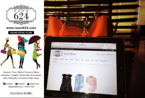 Abuja based Room 624 takes fashion retailing online.