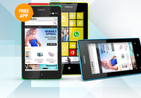 Jumia Windows App