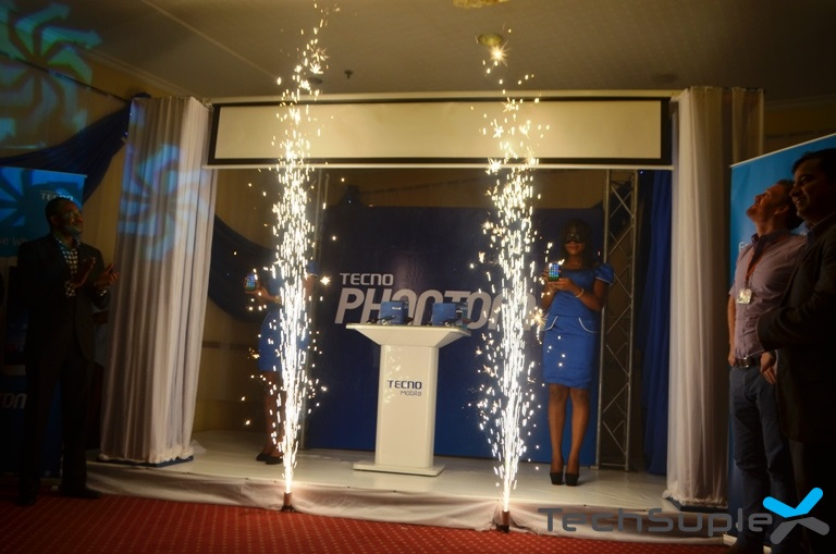 Tecno Phantom Z launch (3)