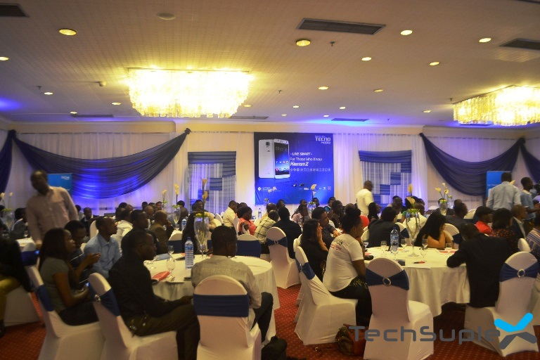 Tecno Phantom Z launch (5)