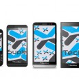 All The BlackBerry 10 devices