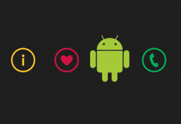 I-Love-Android-Wallpaper
