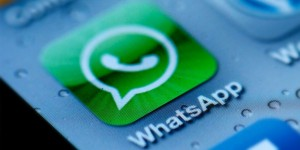 Web-based Whatsapp reportedly on the way