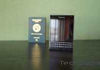 BlackBerry Passport Review Techsuplex