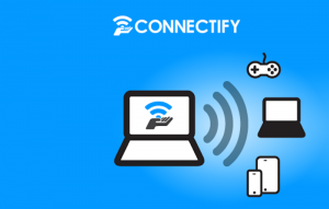 All versions of Connectify are 70% off today!