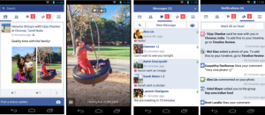 Facebook lite now available for Nigeria & a few other countries