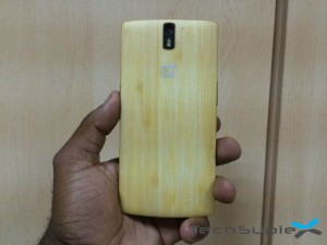 We have got a OnePlus One Invite to give away