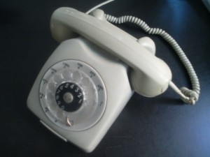 What will it take for you to use Landlines again?