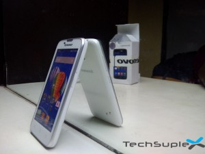 Lenovo A328: Hands On and Quick Impressions