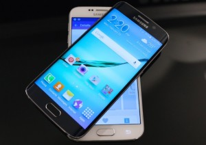 Samsung unveils the Galaxy S6 and S6 Edge
