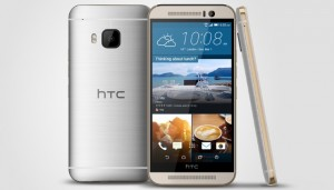 HTC unveils the One M9, and wait, there's more!