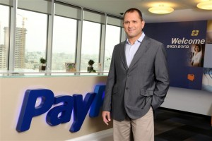 PayPal: Nigeria's response to PayPal will determine investment in more services including the receive money option