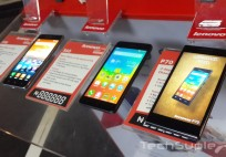 Lenovo Launch 2