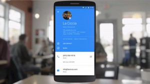 Facebook's Hello app: Say Hello to your new Android dialer!