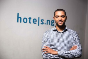 Hotels.ng is holding a hackathon for advanced software developers on Saturday