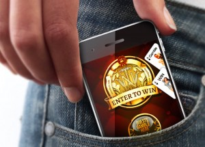 Mobile Gambling is Taking Off All Over Africa