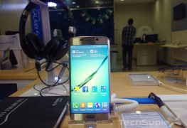Samsung Galaxy S6 and S6 Edge Impressions_195129