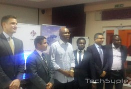 Technology Distributions Partners With EMC2 To Improve Business Solutions In Nigeria