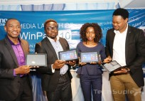 Tecno WinPad 10 launch