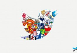 Premier League Twitter Logo