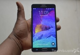 Samsung Galaxy Note 4_Review1