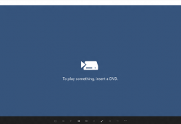 Windows 10 DVD Player