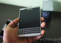 BlackBerry Passport Silver Edition7