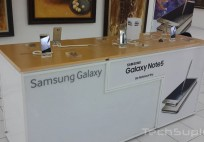 Samsung Galaxy Note 5 launch2