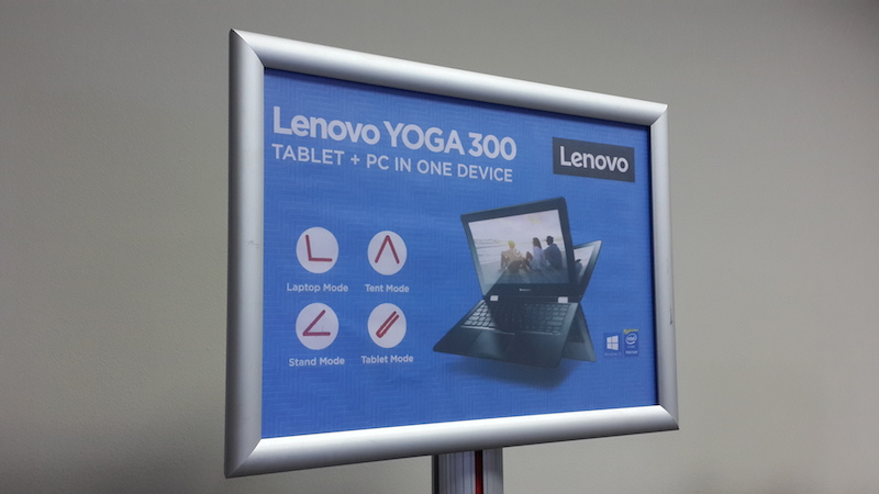 Lenovo Yoga Launch1